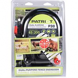 Tru-Test-Patriot Dual-Purpose Fence Energizer--65 Miles