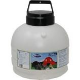 Millside Industries - Top Fill Range Waterer With Nipples - 3 Gallon