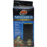 Zoo Med - Turtleclean Replacement Filter Cartridge - 10 Gallon
