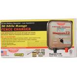 Parker Mccroy/Baygard - Parmak Magnum 12 Fence Charger-Brown-30 Mile / 12V
