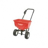 Earthway Products  - Estate Grade Broadcast Spreader - Red - 65 Pound Hopper