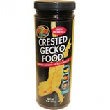 Zoo Med - Crested Gecko Food - Tropical Fruit - 8 oz