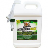 Natures Mace - Deer & Rabbit Repellent Ready To Use - 1 Gallon