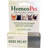 Homeopet - Homeopet Feline Nose Relief - 15 Ml