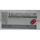 Neogen Ideal - Aluminum Hub Disposable Needle - 14 Gax2 Inch