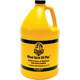 Richdel - Wheat Germ Oil Plus Hoof & Coat Support For Horses - 1 Gallon