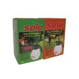 Solo Incorporated  - Handheld Sprayer With Telescoping Wand-2 Liter