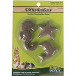 Ware Mfg. - Critter Crackers-Ocean-3 Piece