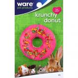 Ware Mfg - Critter Ware Krunchy Donut - Assorted