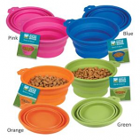 Guardian Gear - Bend-A-Bowl - Small - Pink