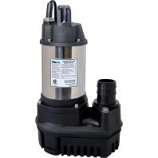 Danner Eugene Pond - High Flow Submersible Pump - 1/3 Hp