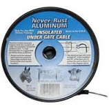 Dare Products Inc-Underground & Hook-Up Wire-Black-14Gaugex50Foot