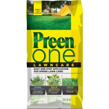 Greenview - Preen One Lawncare - 5M