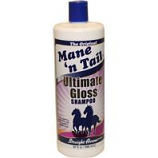 Straight Arrow Products - Mt Ultimate Gloss Shampoo - 32 Oz