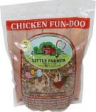 My Favorite Chicken - Chicken Fun-Doo Chicken Treat - 3Lb