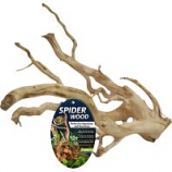 Zoo Med Laboratories - Spider Wood - Small/8-12 Inch
