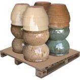 Southern Patio - Bayfield & Bavaria Ceramic Pallet Assortment