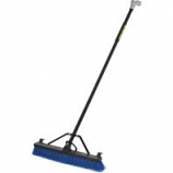 Zenith Innovations - Power Grip Pro Smooth Surface Pushbroom