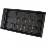 Hydrofarm Products - Seed Cutting Tray - Black - 21X11X2.5 Inch