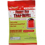 Sterling Intrntl Rescue - Rescue Fruit Fly Trap Refill-30 Day Supply