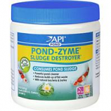 Mars Fishcare Pond - Pondcare Pond - Zyme With Barley Pond Cleaner - 8 Ounce