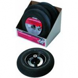 The Ames Company p - True Temper Replacement Wheel Assembly - Black - 8 Inch