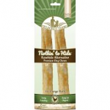 Fieldcrest Farms - Nothin' To Hide Rawhide Alternative Large Roll - Chicken - 10 In/2 Pack