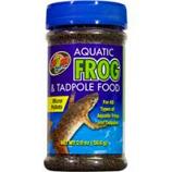 Zoo Med - Aquatic Frog & Tadpole Food - 2 oz