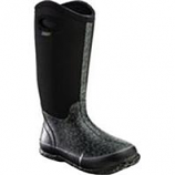 Perfect storm - Womens Cloud High Frost Boot - Black - 9