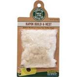 Ware Mfg. - Critter Kapok Build A Nest-Natural
