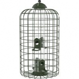 Classic Brands - Wb - Squirrel Proof Cage Feeder - 1.3 Lb