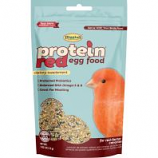 Higgins Premium Pet Foods - Protein Red Egg Food For Red-Factor Canaries - 5 Oz