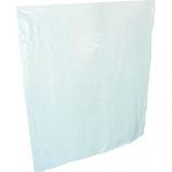 Tierra Derco - Plain White Trunk Liners (1000 - Sheet Rolls) - White - 1000 Sheet Roll