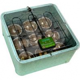 Zoo Med - Reptibator Egg Incubator - 4.2 lb(s)