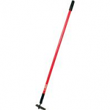 Bully Tool  - Nursery Beet Hoe Fiberglass Handle