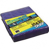 Dewitt Company - Superblue Tarps (2.3Oz)-Blue-10X12