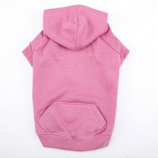 Casual Canine - Basic Hoodie - XXLarge - Pink