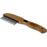Paws/Alcott - Bamboo Rotating 31 Pin Comb-Bamboo