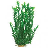 Aquatop Aquatic Supplies - Extra Tall Plant - Light Green - 25 Inch
