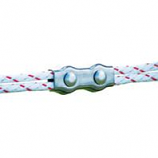 Tru-Test-Patriot Rope/Braid Clamp--3 Pack