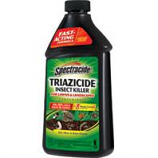 Spectracide - Spectracide Triazicide Insect Killer Concentrate -  - 32 Ounce
