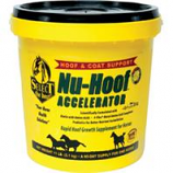 Richdel - Nu-Hoof Accelerator Hoof & Coat Support For Horses -11 Pound
