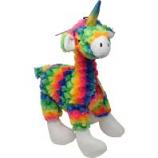 Snugarooz - Snugz Mamma Llama - Rainbow - 15 Inch