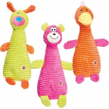 Ethical Dog - Calypso Cuties Plush Toy - Assorted - 14 Inch