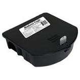 Neogen Rodenticide - Rodent Cafe Bait Station-Black-