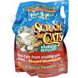 Enviro Protection Ind-Epic Cat Scram Granular Repellent Shaker Bag-3.5 Pound