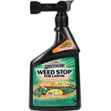 Spectracide - Spectracide Weed Stop For Lawns Rts - 32 Ounce