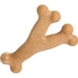Ethical Dog - Bambone Wish Bone - Chicken - 5.25In
