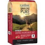 Canidae-Pure - Range Red Meat Formula Dry Dog Food - Lamb/Buffalo/Ve - 12 Lb