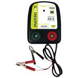 Tru - Test . - Patriot 5B Battery Operated Fence Energizer - 5 Mile